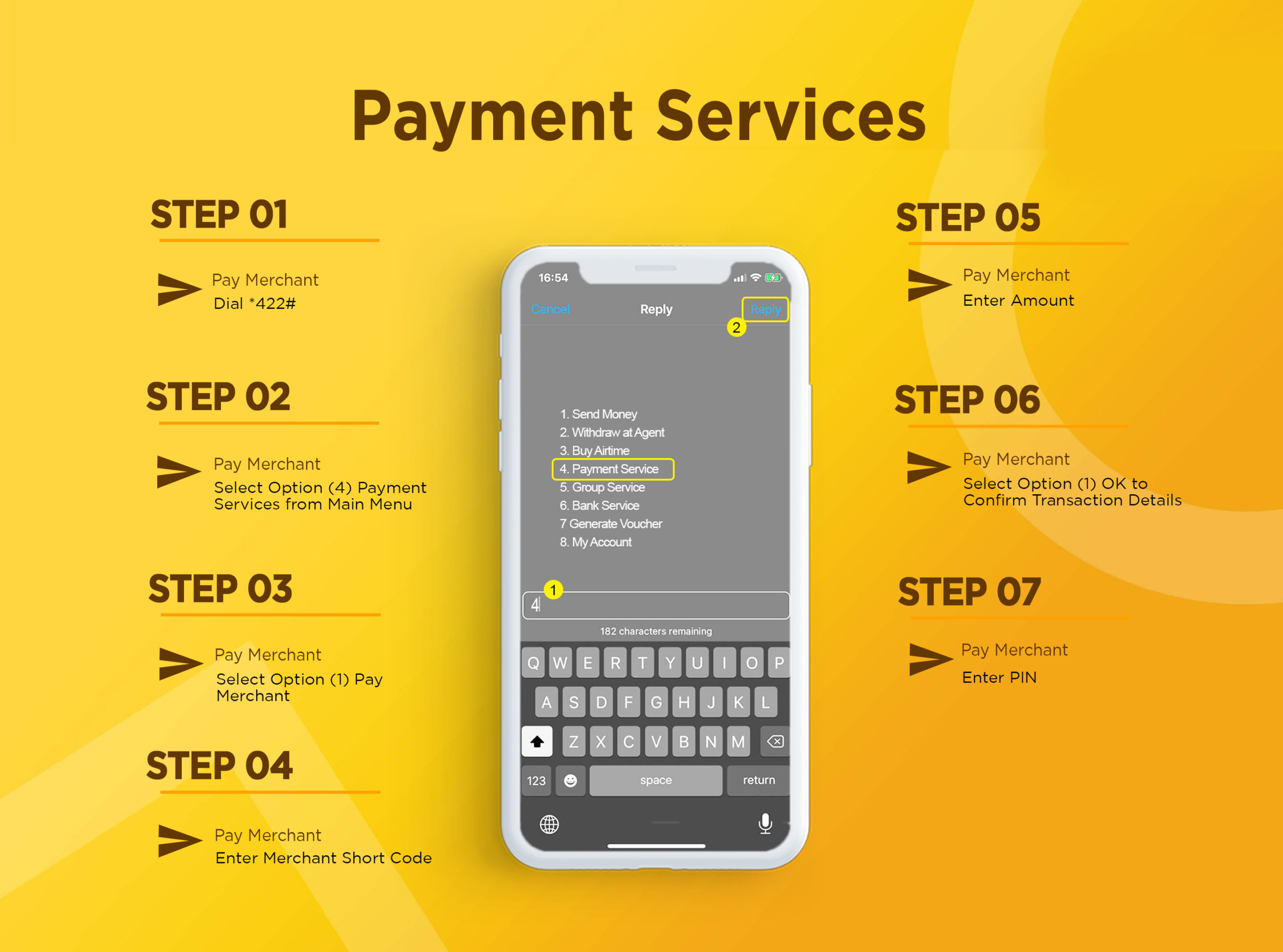 G-Money Payment Services